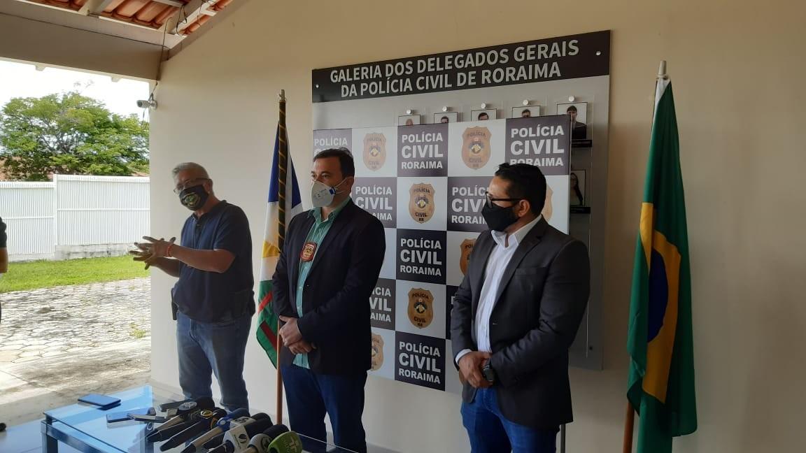 Polícia investiga esquema de fraudes em testes de habilitação em Roraima