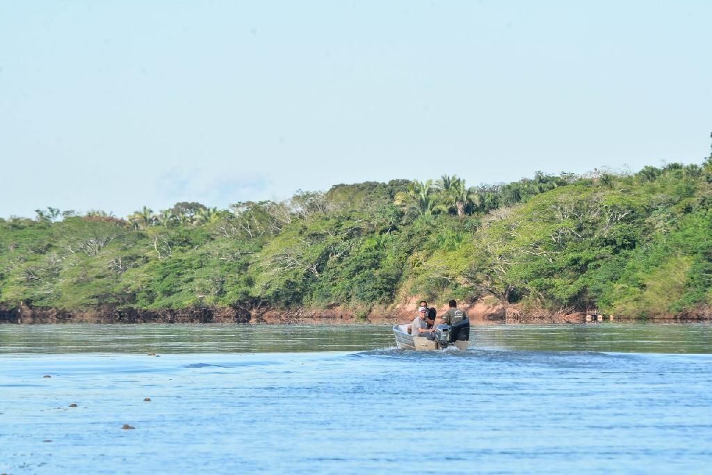 Governo diz que áudio que circula dizendo que haverá proibição de pesca em MT é falso