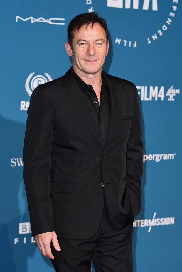 Jason Isaacs (Foto: Getty Images)