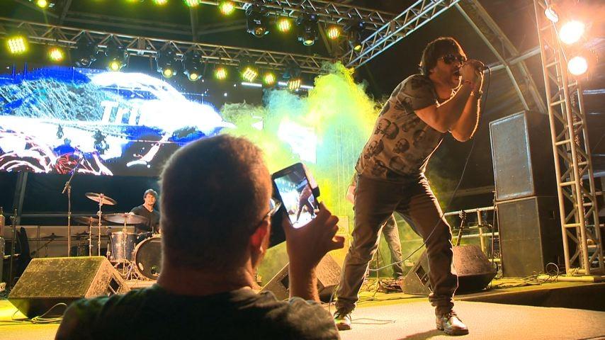 Vitória Rock Festival tem 2ª etapa marcada para o dia 30 de junho