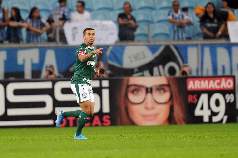 Notas da partida: Confira as notas para os destaques do Verdão em Grêmio 1x1 Palmeiras