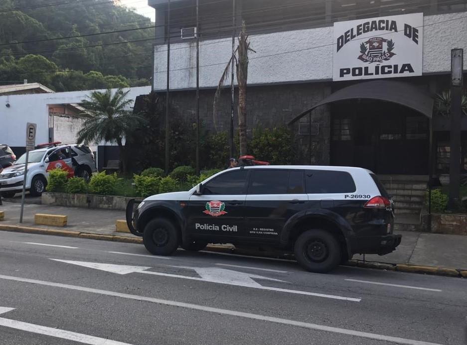 Menina de 4 anos é estuprada por vizinho adolescente em Guarujá  - Notícias - Plantão Diário