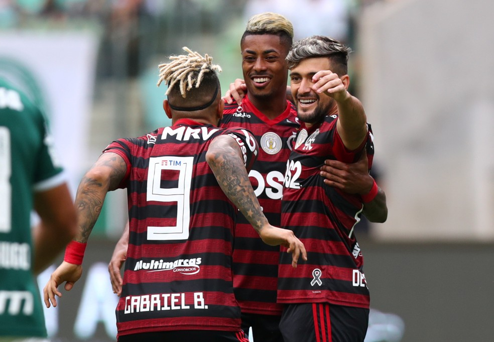 Flamengo No Cartola Fc 2020 Setorista Aponta Possiveis Destaques Do Clube No Fantasy Cartola Fc Ge