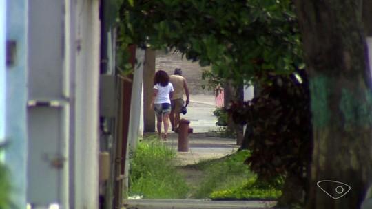 Nove em cada 10 moradores de Vitória têm medo de andar sozinhos nas ruas
