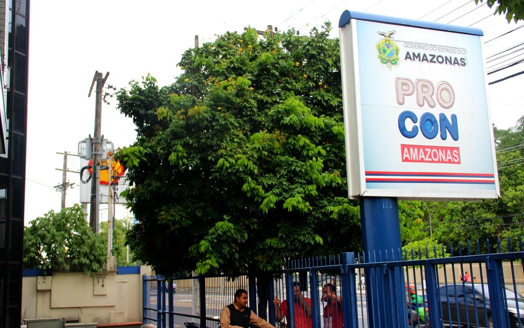 Distribuidora de combustíveis é autuada em R$ 1 milhão, em Manaus - Notícias - Plantão Diário