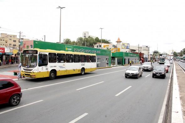 Defensoria Pública pede na Justiça transporte coletivo exclusivo para passageiros de grupos de risco em Cuiabá