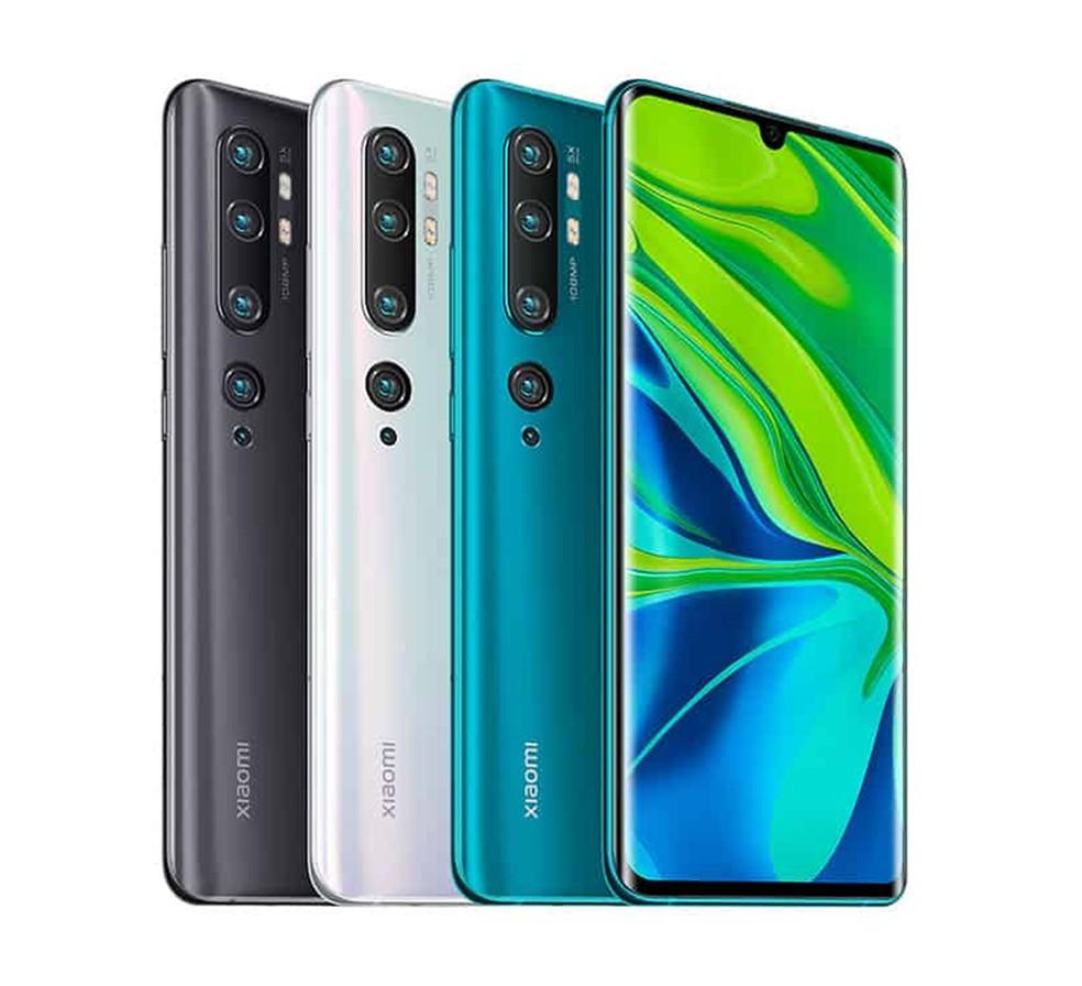 Xiaomi optou por processador intermediário da Qualcomm  Foto: Divulgação/Xiaomi