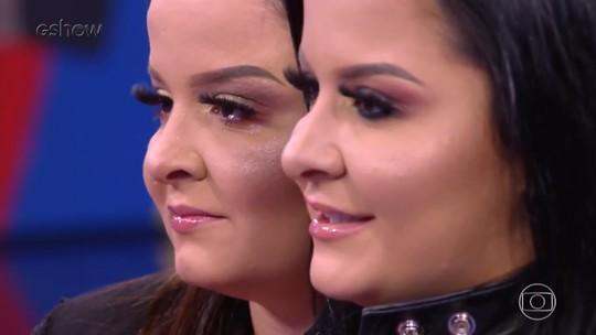 Maiara & Maraisa estão no 'Visitando o Passado'; vídeo traz prévia da surpresa