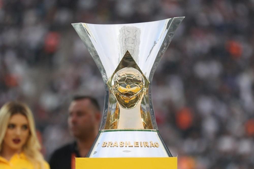 TAÇA Á VISTA: Flamengo pode receber troféu no próximo jogo do Campeonato Brasileiro