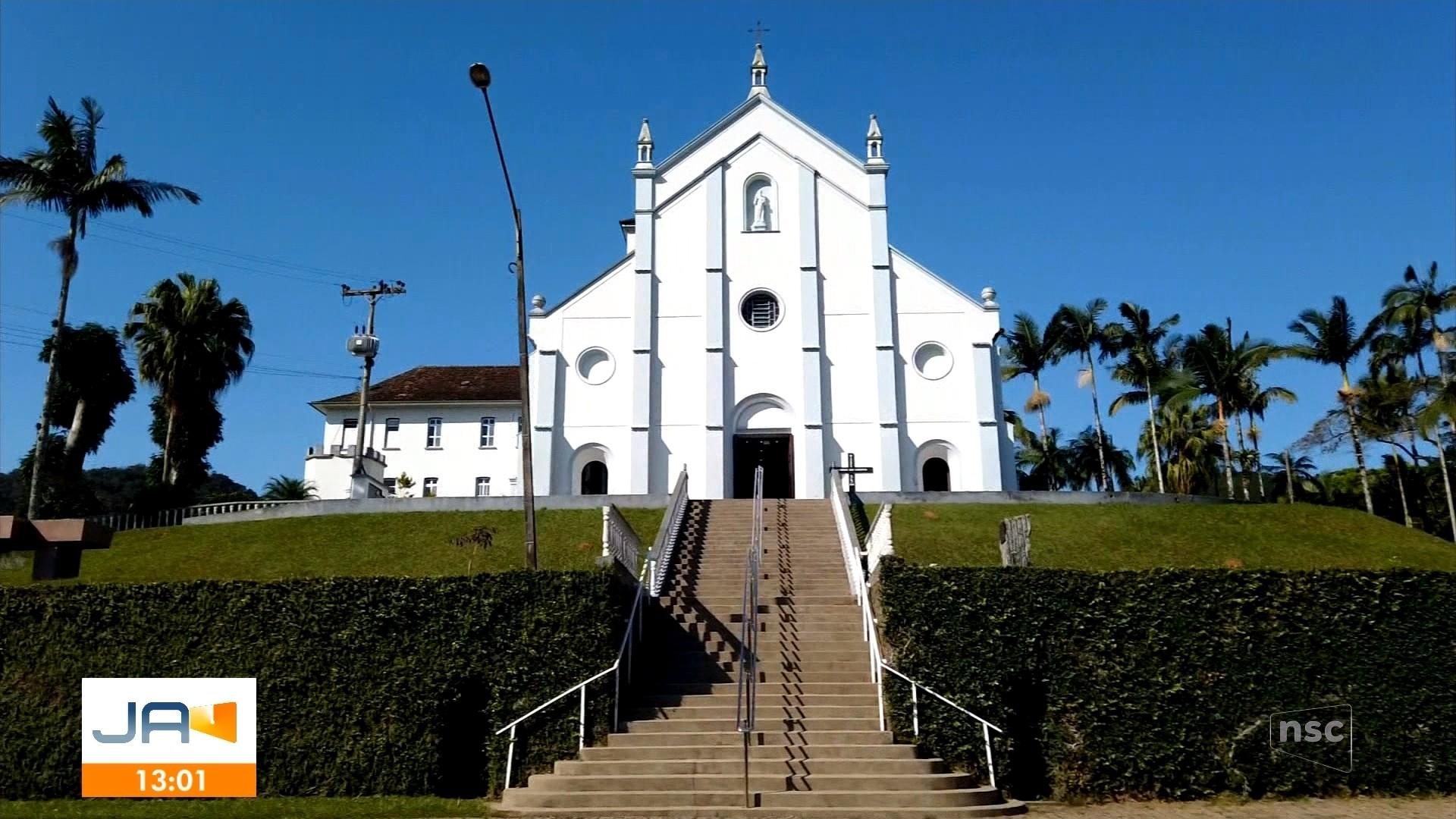 Centenárias do Vale, História e Fé: igrejas e suas histórias