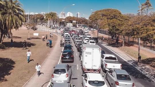 Foto: (Divulgação/Marcha Para Jesus)