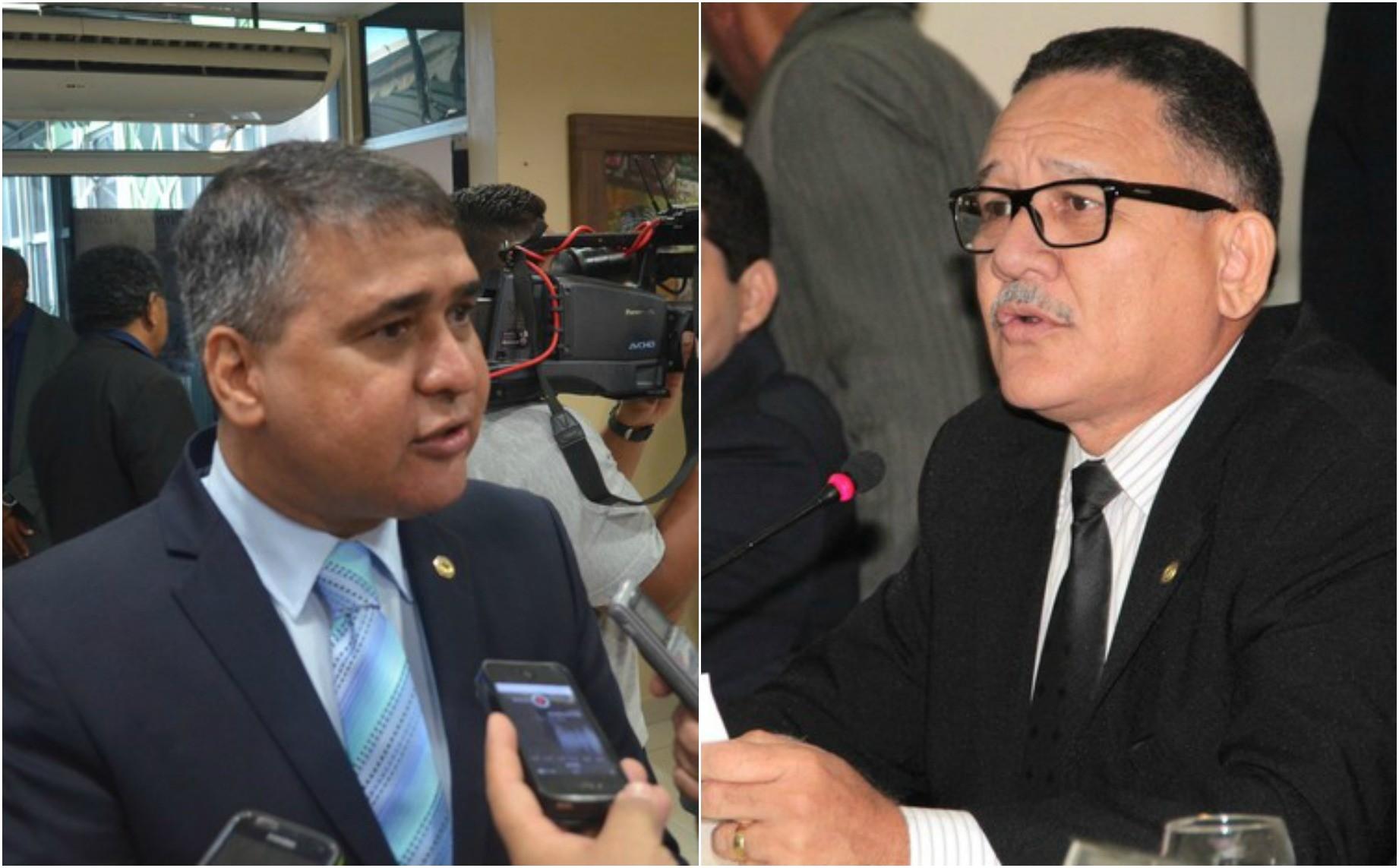 Justiça condena Moisés Souza e Edinho Duarte em nova ação da operação Eclésia - Radio Evangelho Gospel