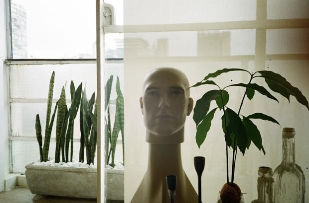O Studio Pharus fica localizado no Edifício Esther, de arquitetura modernista, na República (Foto: Divulgação)