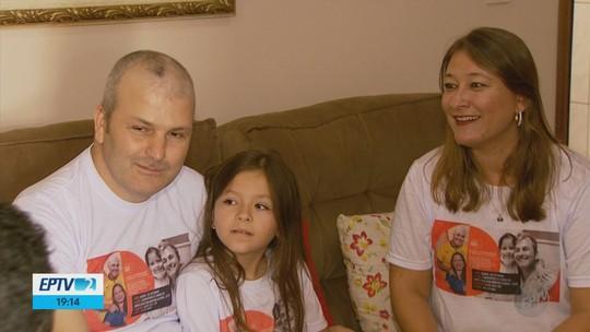 Campanha tenta encontrar doador de medula óssea para mecânico em Alfenas, MG