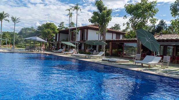 Ibiúna Eco Resort (Foto: Divulgação)