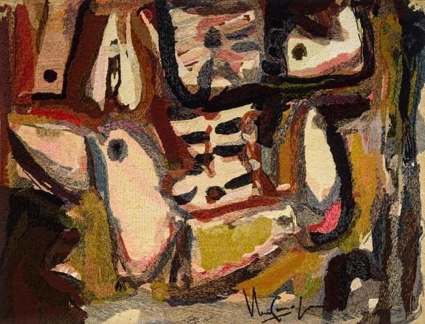 Fundação Iberê Camargo reabre com exposição inédita de obras em cerâmica e tapeçaria do artista
