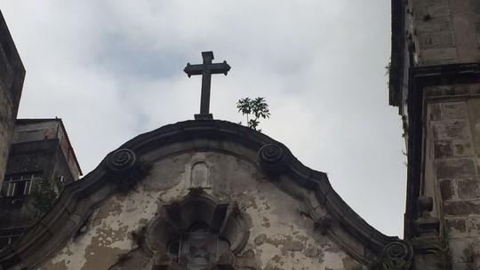 Rota do Sol faz passeio cultural pelas Igrejas de Santos