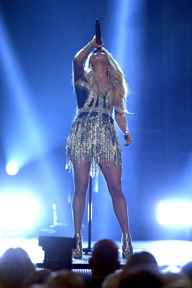 Carrie Underwood (Foto: Getty Images)