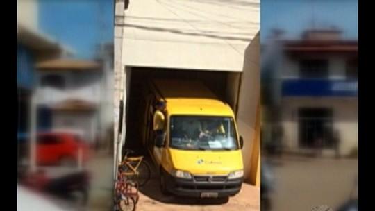 Polícia prende suspeitos de assaltar agência dos Correios em Canaã dos Carajás
