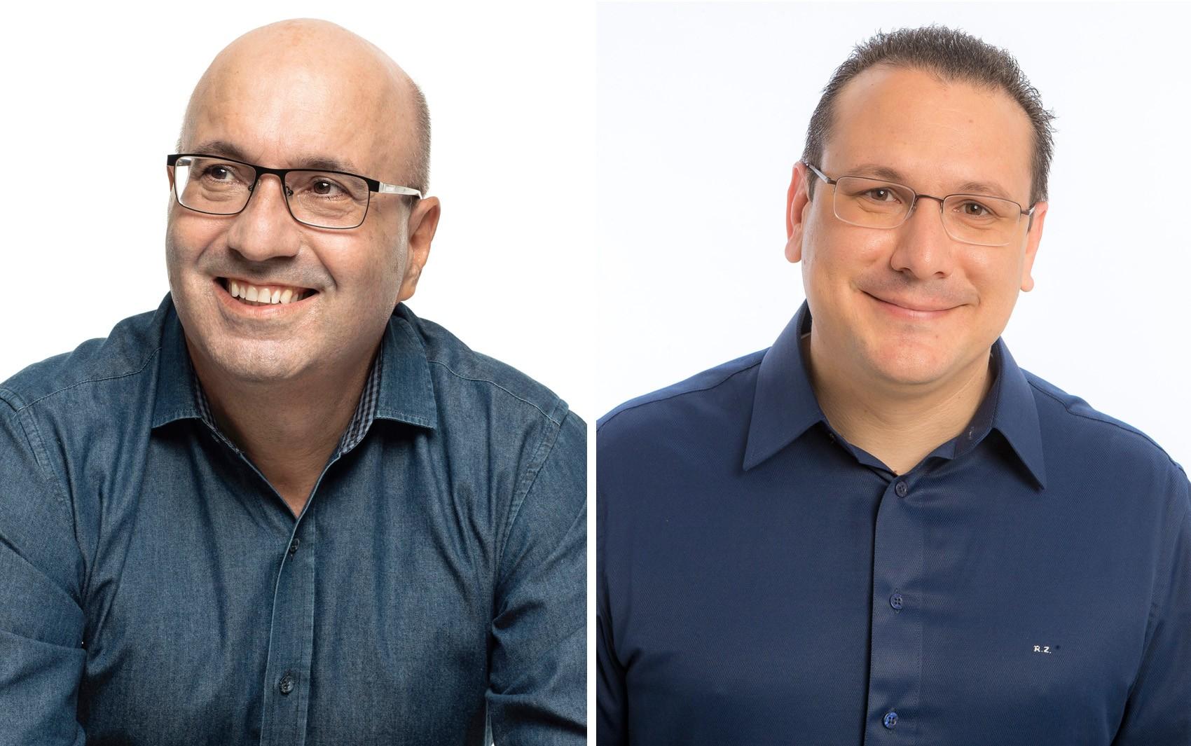 Eleições 2020: veja agenda de campanha de Dário Saadi e Rafa Zimbaldi nesta terça (24)