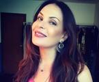 Carolina Ferraz | Reprodução