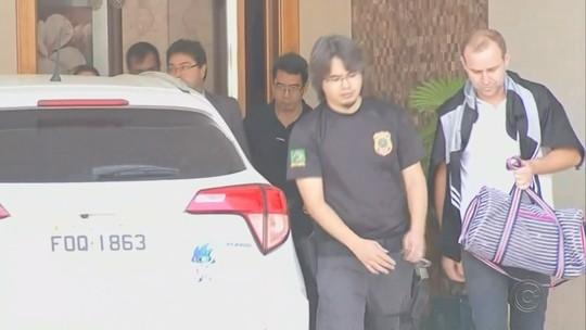 Justiça decreta prisão preventiva de tesoureira suspeita de desviar mais de R$ 5 milhões de prefeitura