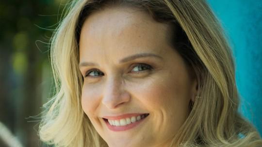 Fernanda Rodrigues se despede de Fabiana: 'Muito feliz com esse sucesso inesperado'