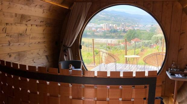 Wine House Hotel  (Foto: Reprodução/ TripAdvisor)