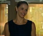 Bianca Rinaldi, a Sílvia de 'Em família' | Reprodução