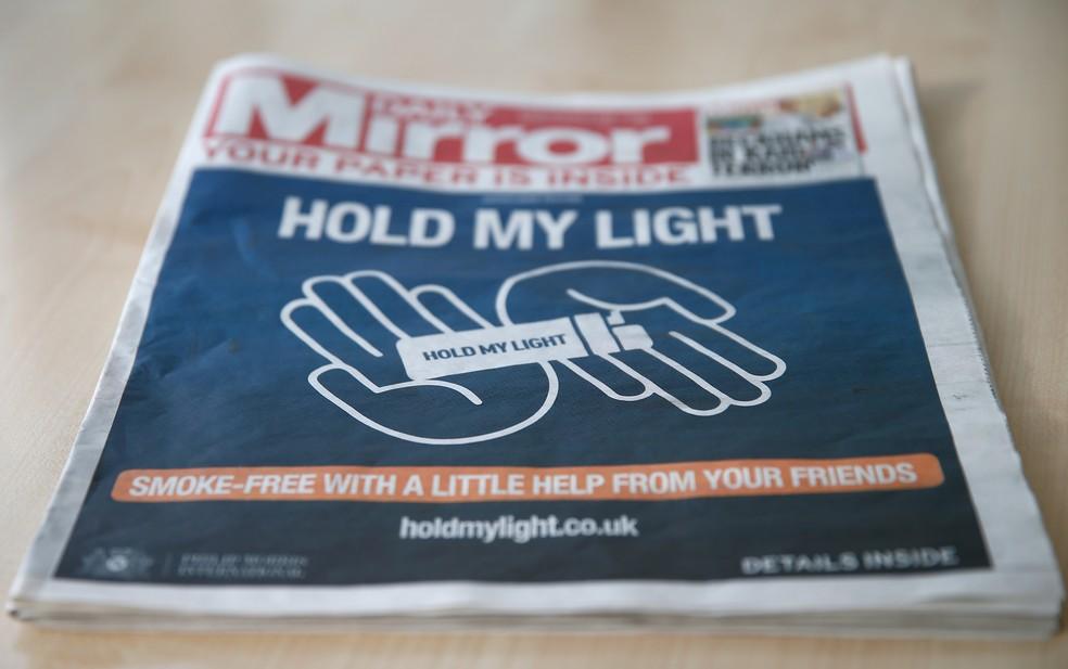 Philip Morris é acusada de hipocrisia por campanha contra o tabagismo