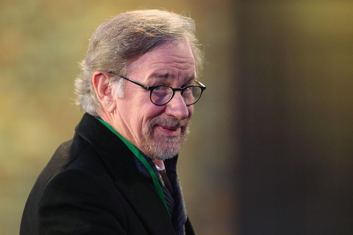 Steven Spielberg (Foto: Getty Images)