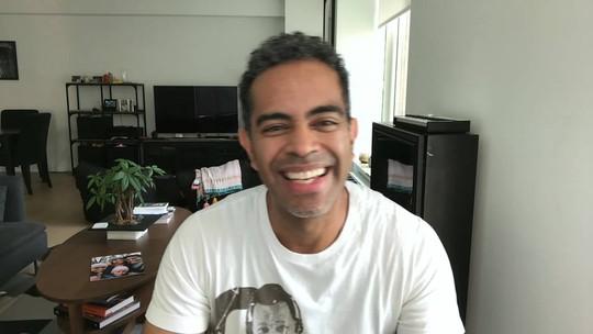 Jairzinho lança música em homenagem ao pai, Jair Rodrigues
