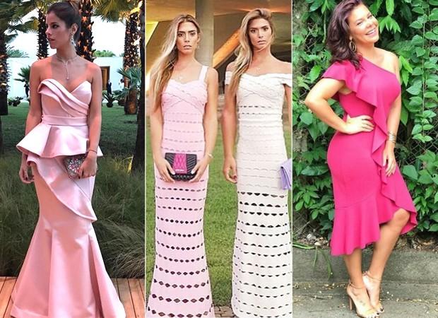 338ace00c Vestidos de festa: Saiba como usar looks de alta costura pagando pouco