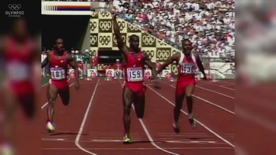 Marco na história do esporte, doping de Ben Johnson completa 30 anos