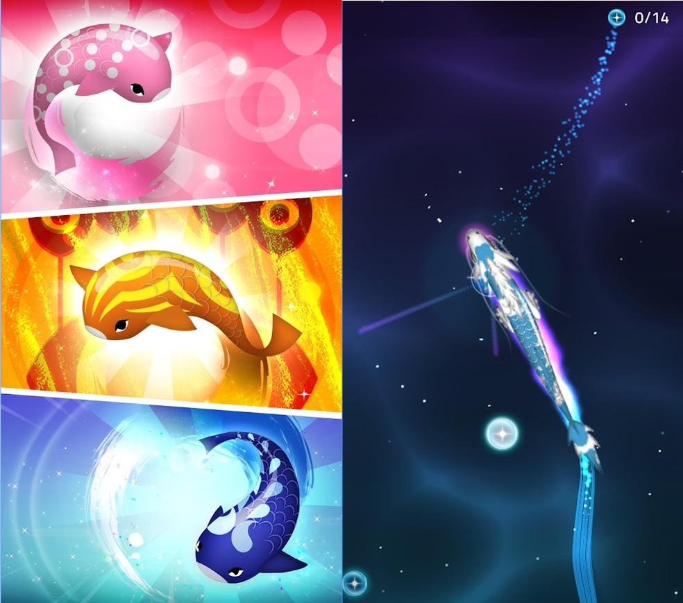 5 jogos de celular criados por mulheres dispon veis na for Koi zen facebook
