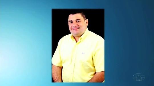 Justiça concede liberdade a ex-prefeito de Palestina, AL, preso por morte de caseiro