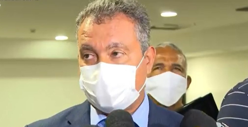 Governador da Bahia propõe debate sobre consumo de drogas: 'Não dá mais para discutir apenas as consequências'