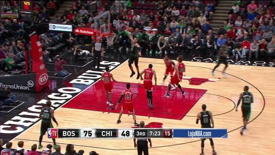 """Após pior derrota da franquia, jogadores dos Bulls fazem reunião fechada: """"Foi necessário"""""""