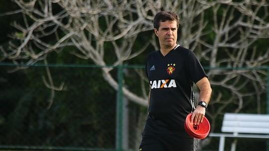 Foto: (Williams Aguiar/Sport Club do Recife)