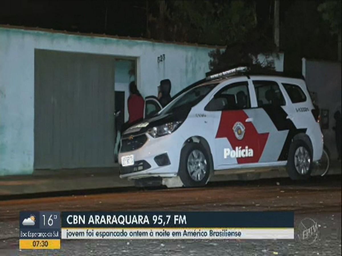 Jovem é espancado até a morte em Américo Brasiliense após invadir casa de ex-namorada