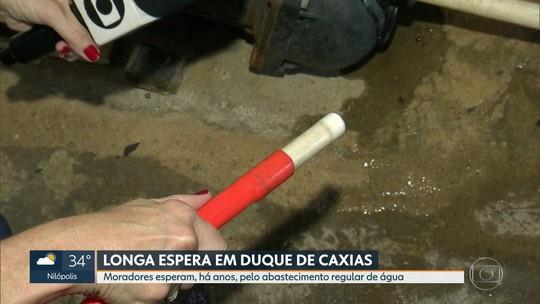 O RJ Móvel abriu a semana em Duque de Caxias