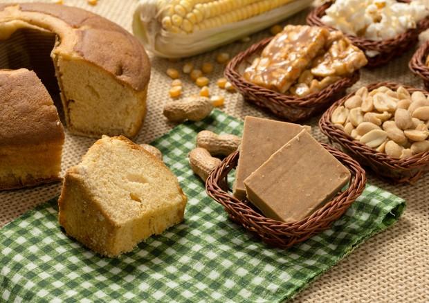 Festa Junina Fit: cinco receitas para aproveitar as festas sem sair da dieta (Foto: Thinkstock)