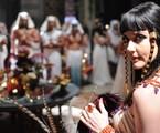 Larissa Maciel em 'José do Egito' | Michel Angelo/Record