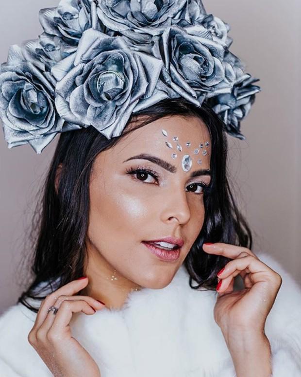 Emilly Araújo (Foto: Reprodução/Instagram)