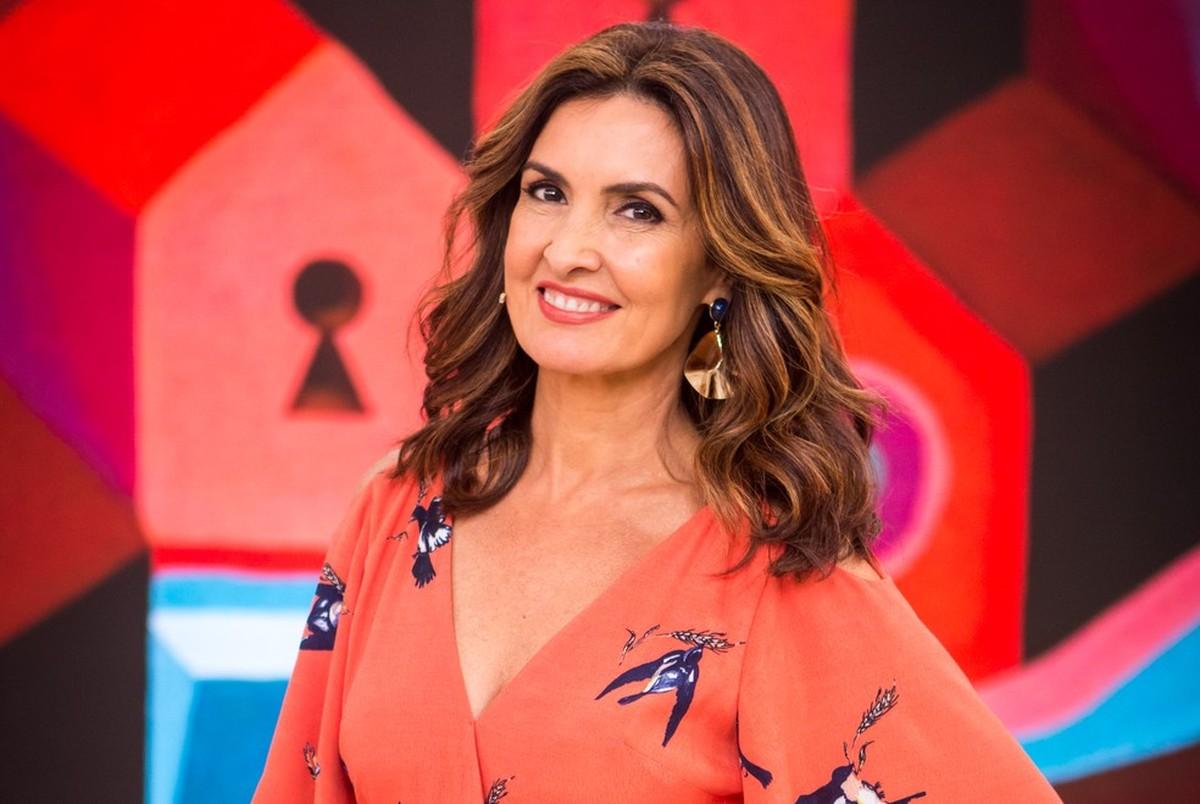 Após indisposição, Fátima Bernardes segue afastada do programa 'Encontro'   Pop & Arte