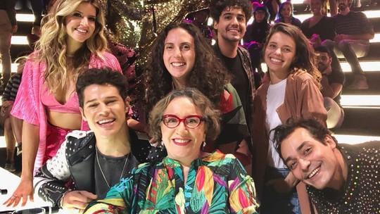 Foto: (Divulgação/TV Globo )