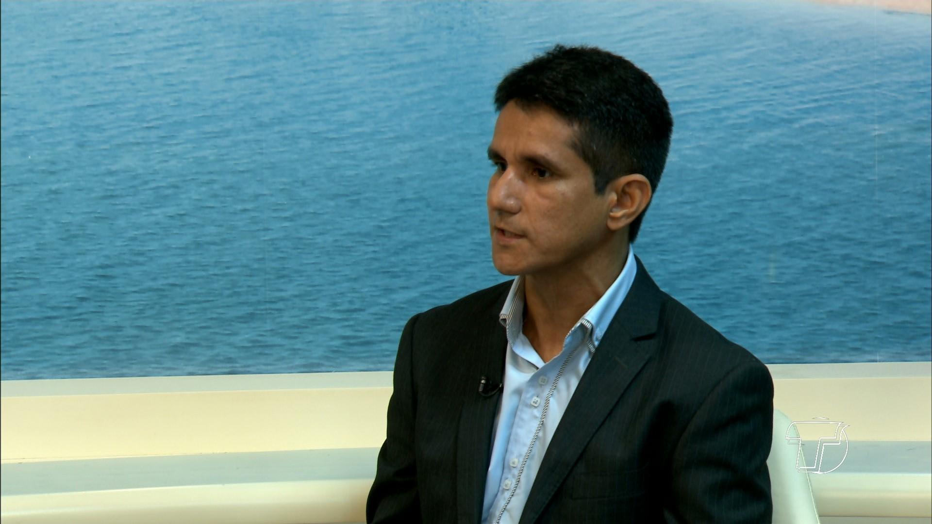 Justiça indefere pedido de impugnação da candidatura à reeleição do prefeito de Belterra