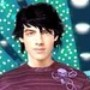 Joe Jonas na Pista de Dança