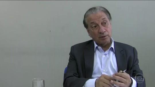 Delação de dono de empreiteira cita suspeita de propina a Temer e Coronel Lima
