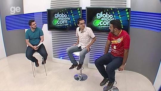 Torcedor GE faz retrospectiva do esporte em Caruaru e região em 2017; assista